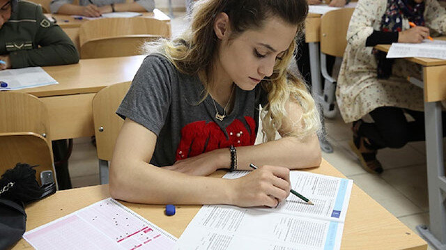 YKS'ye gireceklere önemli uyarı: Sınav öncesi heyecanı yönetmek önemli olacaktır