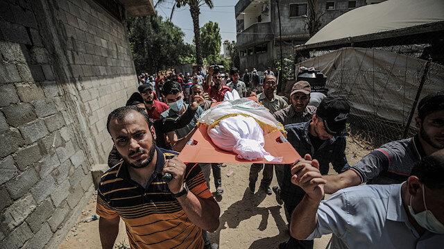 İsrail saldırılarından kalma mühimmat patladı: 9 yaşındaki bir çocuk hayatını kaybetti