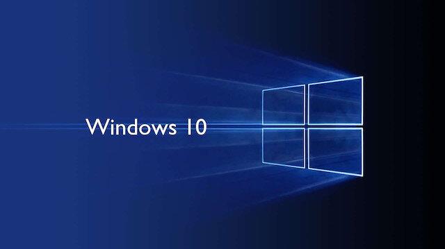 Microsoft duyurdu: Windows 10 desteği 2025'te sona eriyor