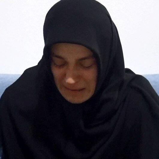 Samsunda oğlunu maganda kurşunuyla kaybeden anne: Yavrum gözümün önünde vuruldu