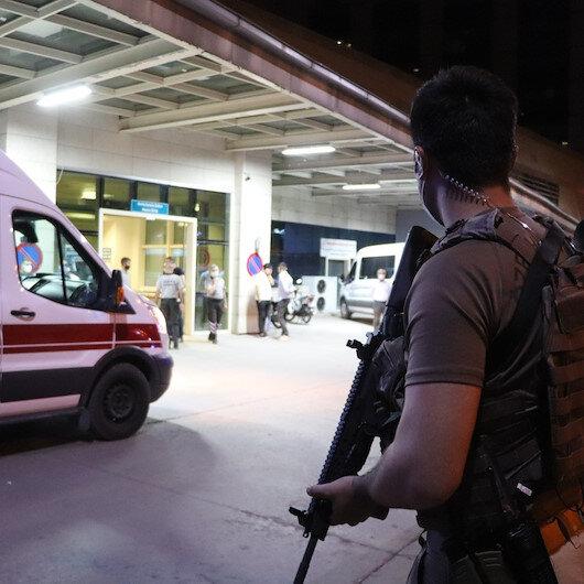 Siirt'te güvenlik güçlerine hain saldırı: Bir korucu şehit oldu