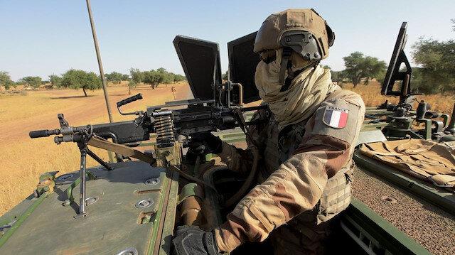 Fransa'dan 'Afrika' kararı: Sahel bölgesinden çekiliyoruz