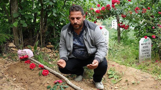 Bıçaklanarak öldürülen Medine'nin eski eşi: Yeniden nikah planlıyorduk