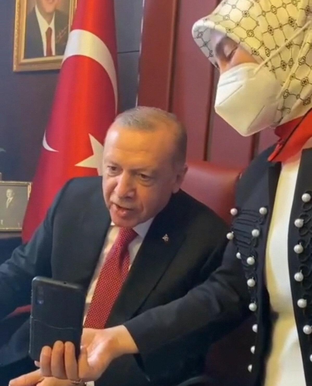 Erdoğan, ilk Bursa ziyaretinde Emir Gürtürk'le buluşacağı sözünü de verdi.