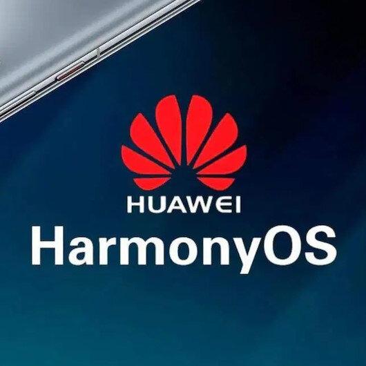 Huawei'nin HarmonyOS işletim sistemi şimdiden 10 milyon cihaza yüklendi