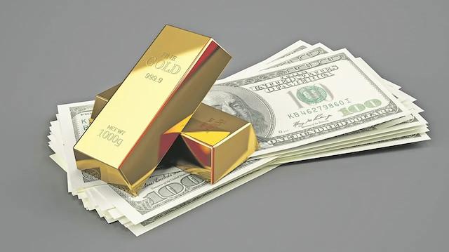 Altın ve dolar için dikkat çeken tahmin!