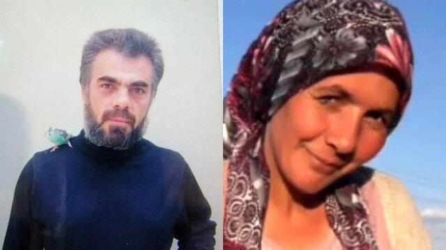 Kayseri'de dehşete düşüren olay: Kayıp olarak aranan çifti öldürülüp tandıra gömmüşler