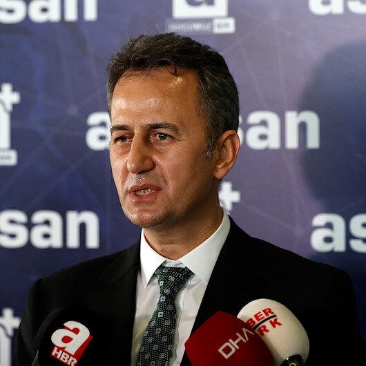 ASELSAN Başkanı Görgün: Son 3 yılda 400 ürünü millileştirdik