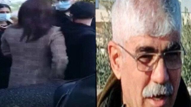 Etkisiz hale getirilen PKK'nın sözde Mahmur sorumlusu HDP'li vekilin dayısı çıktı