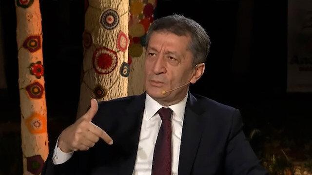 Milli Eğitim Bakanı Selçuk: Benzer soru iddiaları tamamen dedikodu