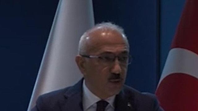 Bakan Elvan: Gelişmiş ülkelerin salgın döneminde yaşadıkları sıkıntıların hiçbirini vatandaşlarımıza Türkiye'de yaşatmadık
