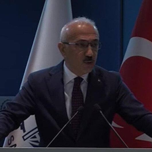 Bakan Elvan: Gelişmiş ülkelerin salgın döneminde yaşadıkları sıkıntıların hiçbirini vatandaşlarımıza Türkiyede yaşatmadık