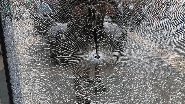 İYİ Partili Mustafa Bıyık'a silahlı saldırı