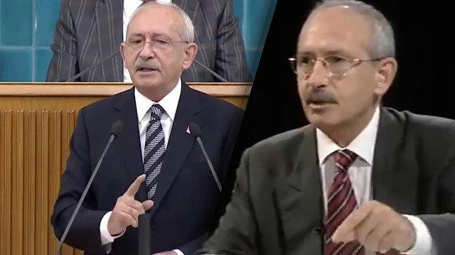 İki farklı Kemal Kılıçdaroğlu: AK Parti'ye ve HDP'ye açılan kapatma davalarındaki çelişkili açıklamalarıyla gündemde