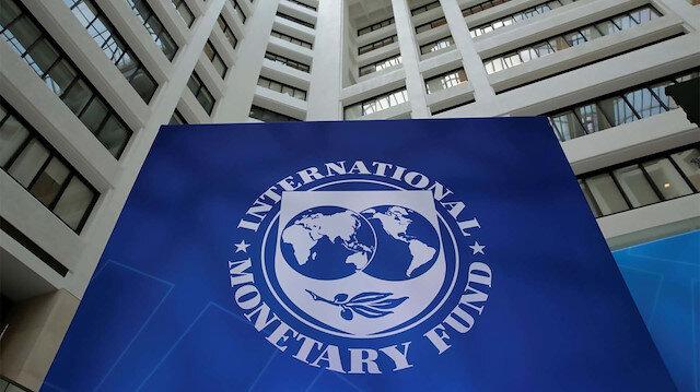 IMF'den Türkiye açıklaması: Ekonomisi yüzde 5.75 büyüyecek