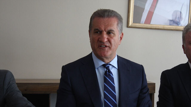 Türkiye Değişim Partisi Genel Başkanı Sarıgül'den kurultay açıklaması: Ağustos ayında kulvara gireceğiz