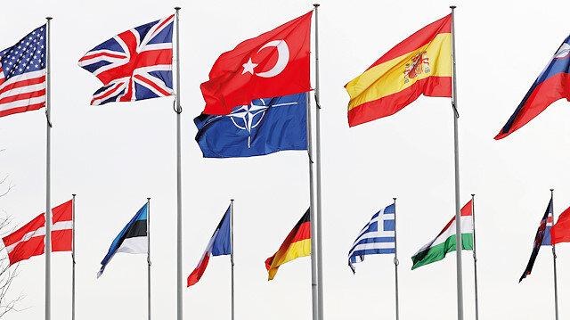 NATO'dan beklenti 'müttefiklik ruhu'