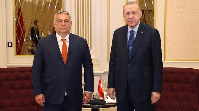 Cumhurbaşkanı Erdoğan'ın Brüksel diplomasisi başladı