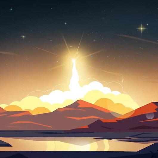 Roketsandan heyecanlandıran paylaşım: Yarını bekleyin!