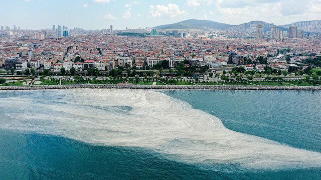"""""""Marmara Denizi Eylem Planı Koordinasyon Kurulu"""" kuruldu"""