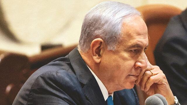 Netanyahu döneminin sonu: İsrail'de sekizli koalisyon güvenoyu aldı