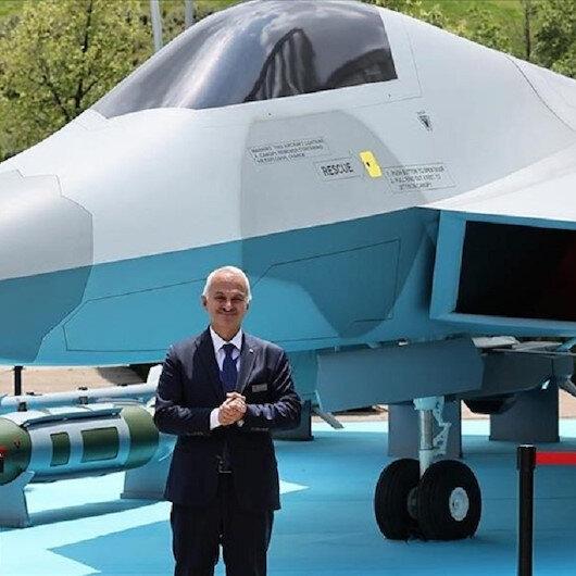 تركيا تحشد قدراتها التكنولوجية لمشروع المقاتلة المحلية