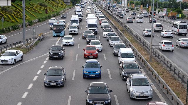 Trafikte sayıları iki milyona ulaşan gizli tehlike: Can güvenliği nedeniyle yasaklanmalı!