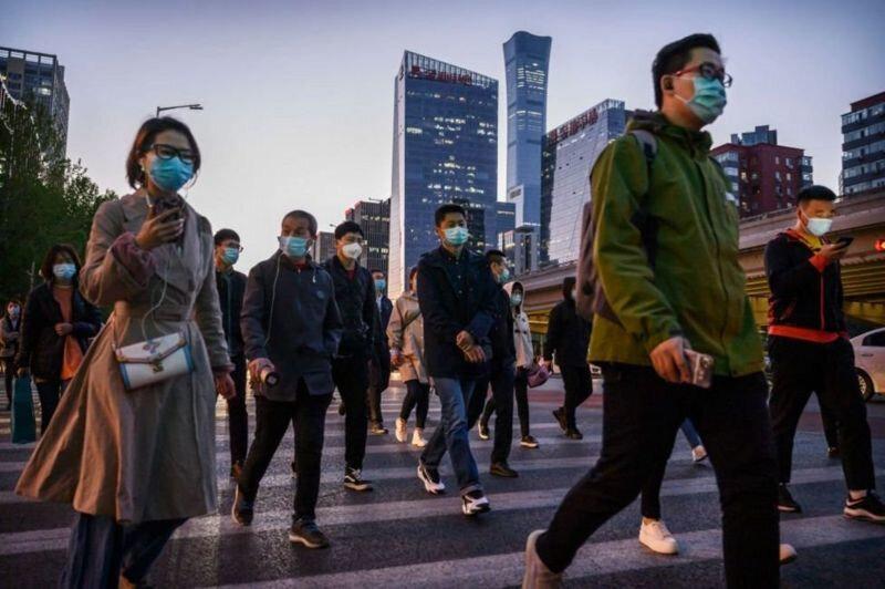 Ülkede 1000 yuandan az (yaklaşık 154 dolar) kazanan 600 milyona yakın insan yaşıyor.