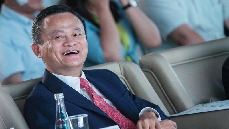 Jack Ma, Çin'deki 996 çalışma kültürünün en bilinen savunucularından biri.nn