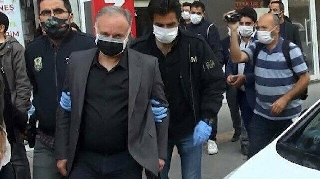 Kobani eylemleri davasında yeni gelişme: Ayhan Bilgen ile üç kişi hakkında tahliye kararı verildi