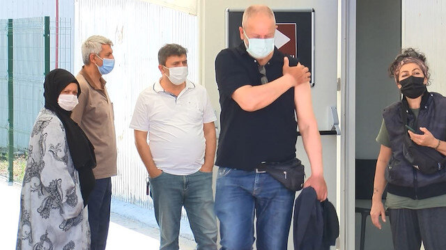 Sağlık Bakanı Koca paylaştı: 35 milyon doz aşıya ulaştık