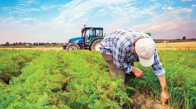 Çiftçinin borçları için faizsiz yapılandırma talebi