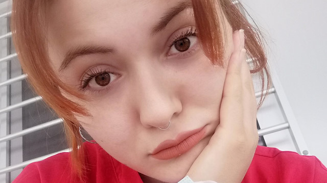 Bakan Koca'nın paylaşımı Sabire hemşireyi mutlu etti: Bu fedakarlıklar unutulmayacak