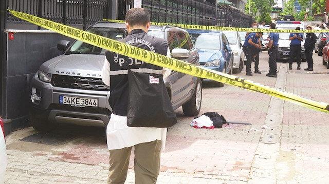 Saadet zinciri şüphesi:  İnfaz edip para dolu çantayı kaçırdılar