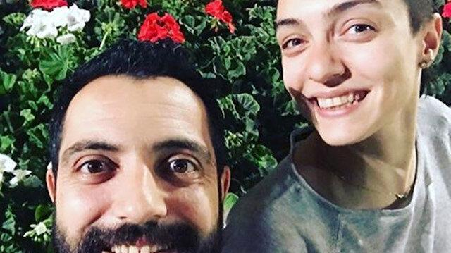 Masumlar Apartmanı'nın 'Gülben'i Merve Dizdar ile eşi Gürhan Altundaşar boşanıyor