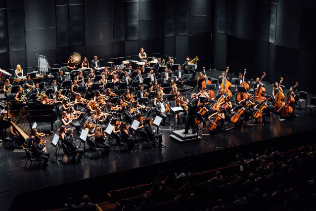 Genç Orkestra