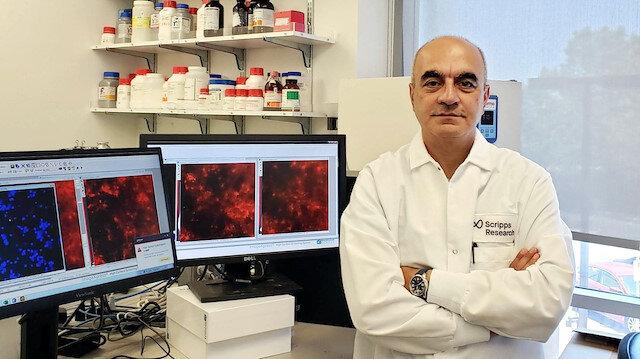 Dünyaca ünlü Türk cerrah kolları sıvadı: Kovid-19'un 'hızlanmış Alzheimer' etkisine karşı tedavi geliştirecek
