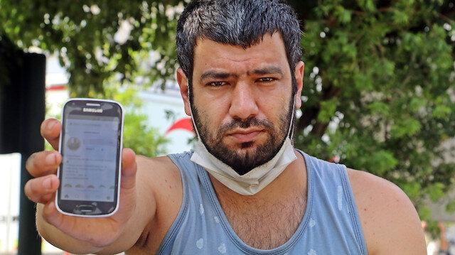 Çöp toplayarak KPSS'de Türkiye 25'incisi olan genç öyle bir hata yaptı ki: Kafamı duvarlara, taşlara vuruyorum