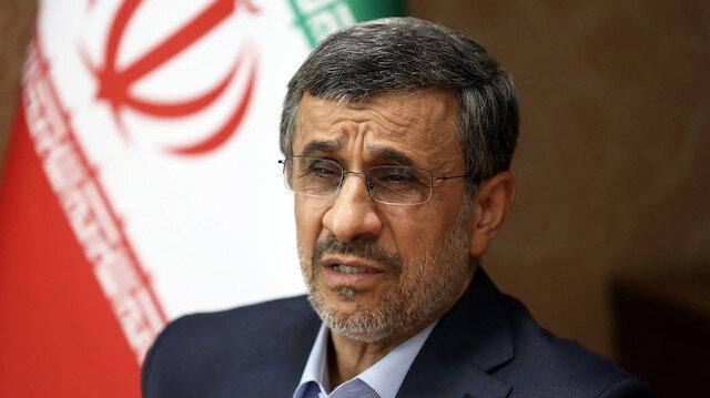 İran'ın eski Cumhurbaşkanı Ahmedinejad: Türkiye İran ve Suudi Arabistan bir araya gelmeli AB gibi olabiliriz