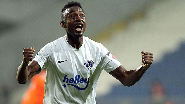 Trabzonspor Fode Koita transferini açıkladı