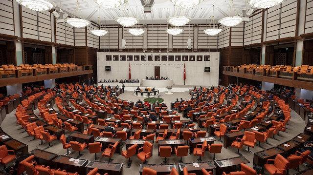 AK Parti Grup Başkanvekili Akbaşoğlu: 4. Yargı Paketi'ni yarın TBMM'ye sunacağız