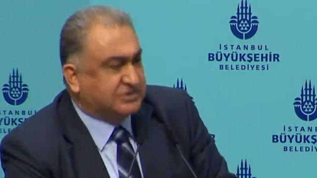 CHP'li İBB Meclis Üyesi Kayhan