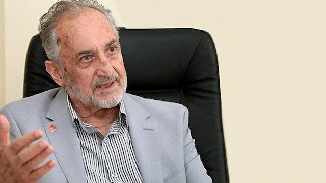 Asiltürk'ten partisi SP'ye 'özünüze dönün' çağrısı: Kongre zirvesi