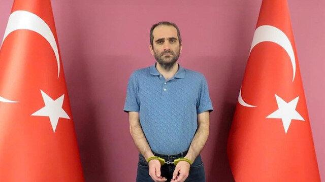 MİT operasyonu ile getirilmişti: FETÖ elebaşının yeğeni için istenen ceza belli oldu