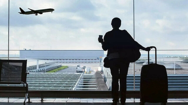 Rusya Türkiye'ye uçuşları yeniden başlatıyor