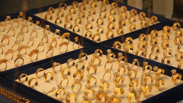 Altın fiyatları resmen çakıldı