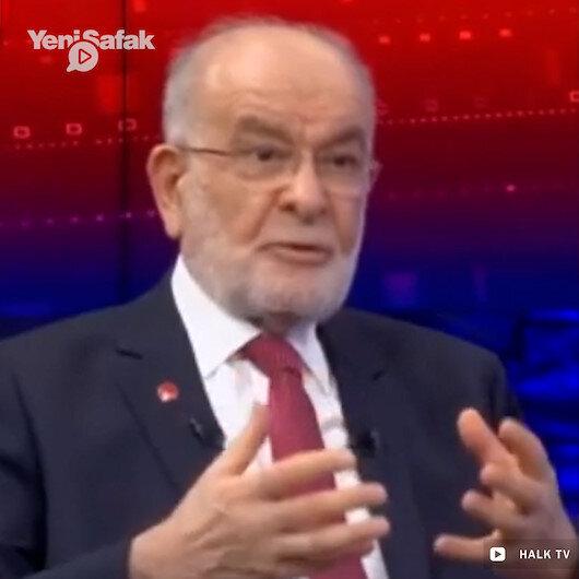 Karamollaoğlu: Davutoğlu ve Babacanın AK Partiyi yüzde 20-30 bölebileceğini düşünmüştüm öyle olmadı