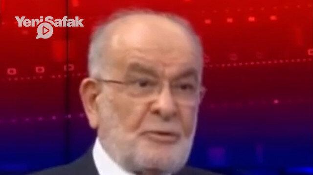 Karamollaoğlu: Davutoğlu ve Babacan'ın AK Parti'yi yüzde 20-30 bölebileceğini düşünmüştüm öyle olmadı
