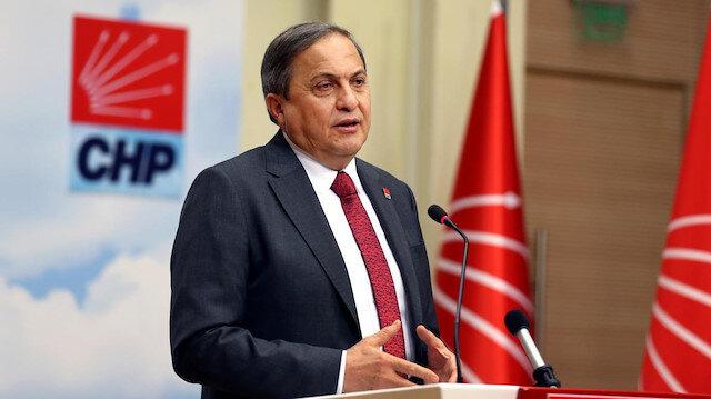 CHP'li Torun: Bir kez daha tekrarlıyoruz Kanal İstanbul'daki şirketlerin parasını ödemeyeceğiz