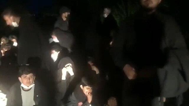 Yunan zulmetti Türk askeri kurtardı: Eziyet edip aç susuz ormana bırakmışlar